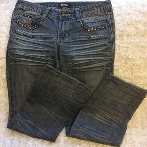 ⭐️VERY RARE⭐️ Vintage 1973 Dolce & Gabbana jeans